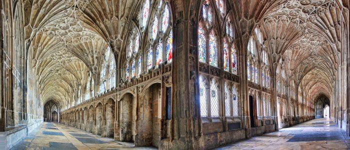 Gotisk arkitekur
